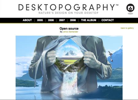 desktopgraphy
