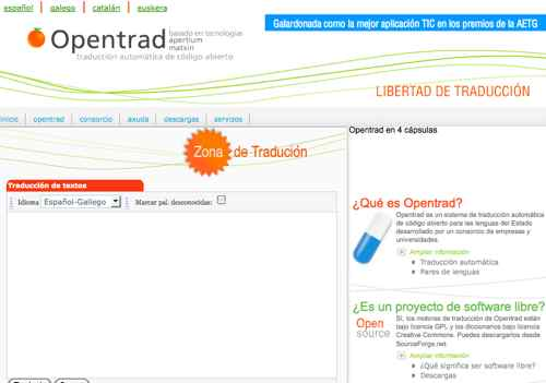 opentrad