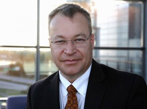 CEO de Nokia