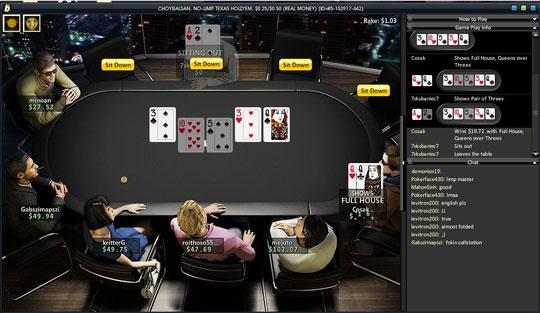 poker-bwin