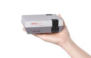 NES Classic Edition ya tiene su primer anuncio para televisión