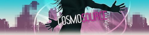 cosmosource