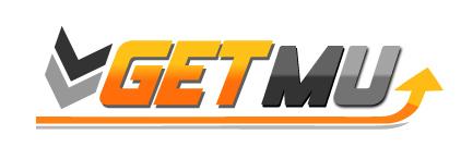 getmu logo